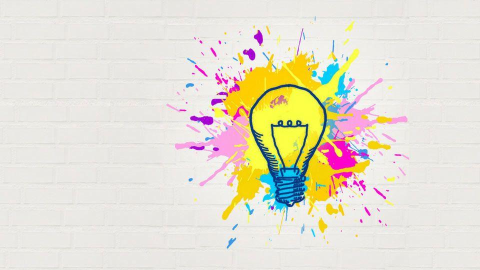 Re-encuadre impulsa creatividad