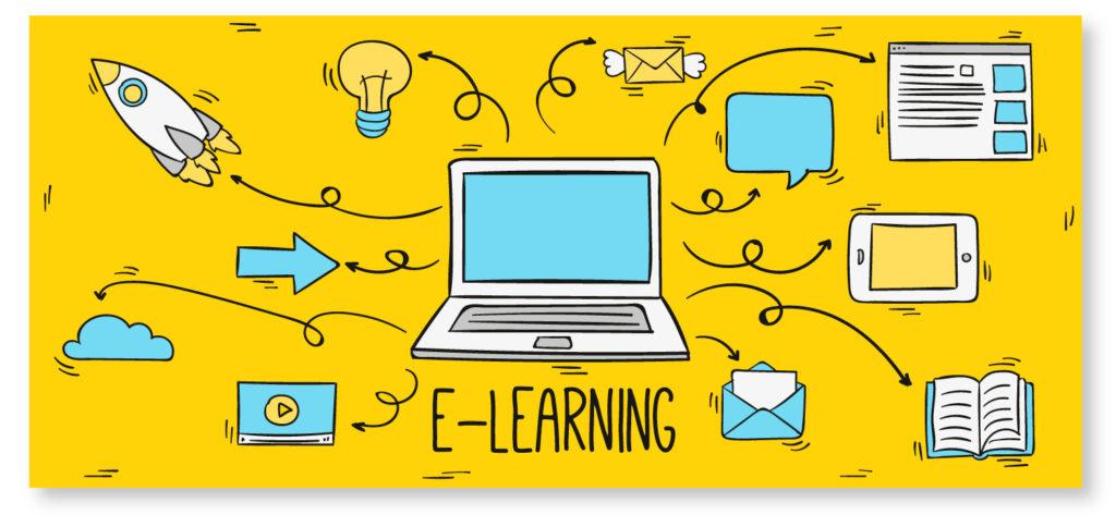 Beneficios eLearning